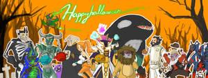 Dota2 - HappyHalloweenPatch