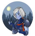 Dota2 - Sylvan Guard