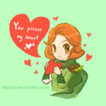 windranger's valentine
