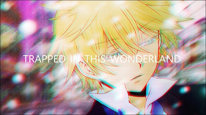 Wonderland by Doylism