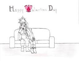 H.O.W. Valentines Day by DARKRYUKO