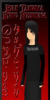 Me Reanimated by DARKRYUKO