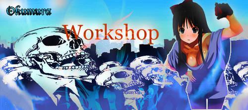 Okumura Worshop by H-Desings