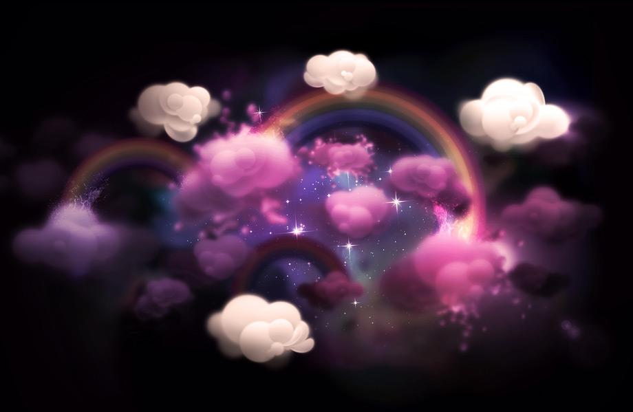 Starlight by Shinybinary