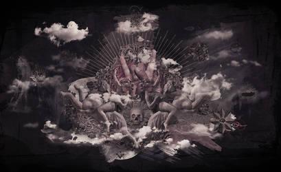 Rock on by Shinybinary