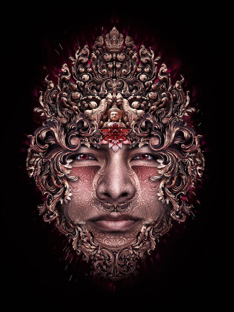 Mystic by Shinybinary