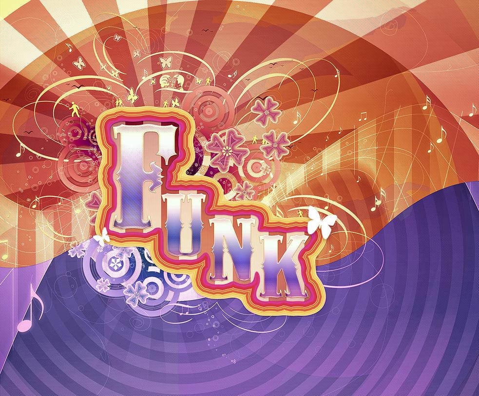 FUNK by Shinybinary