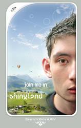 Shinyland iD by Shinybinary