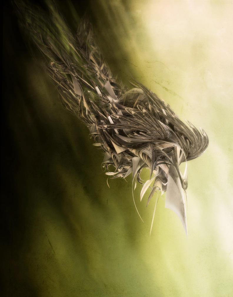 hunter by Shinybinary