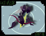 2017 CDC OCT Day 18 by Deterex525