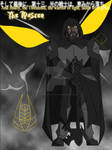 The Thirteenth Darness- The Master by TheScarletMercenary
