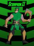 Cam's MAU Scorpion II