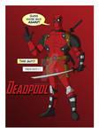 Cam's MAU Deadpool (AGAIN!)