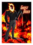 Cam's MAU Ghost Rider 2.0
