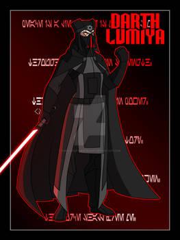 The Sith Empress- Darth Lumiya