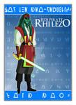 Neo-Jedi Order Rhi Lezo