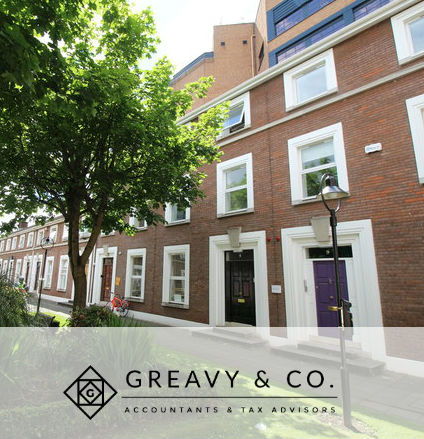 Greavy Co Accountants Dublin 2 Offices by greavyaccountants