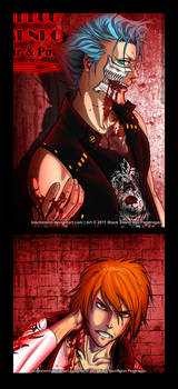GrimmIchi: The Colour of Blood by blackstorm