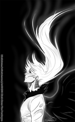 BLEACH -White Darkness-