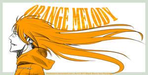 ICHIGO +Orange Melody+