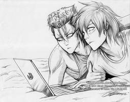 GrimmIchi: The Great Discovery by blackstorm