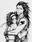 Fairy Tail: Gajeel x Levy