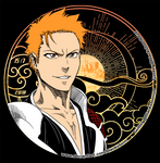 BLEACH: ICHIGO -15/7- My Sunshine - My Black Moon
