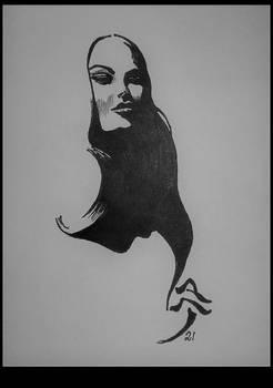Rene DeSang ~ The Mysterious Vampire of Paris