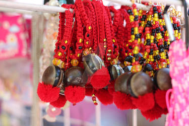 bracelets by Xxros3budxX