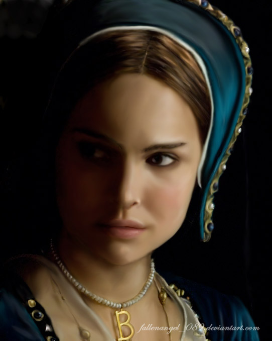The Other Boleyn Girl by fallenangel-089