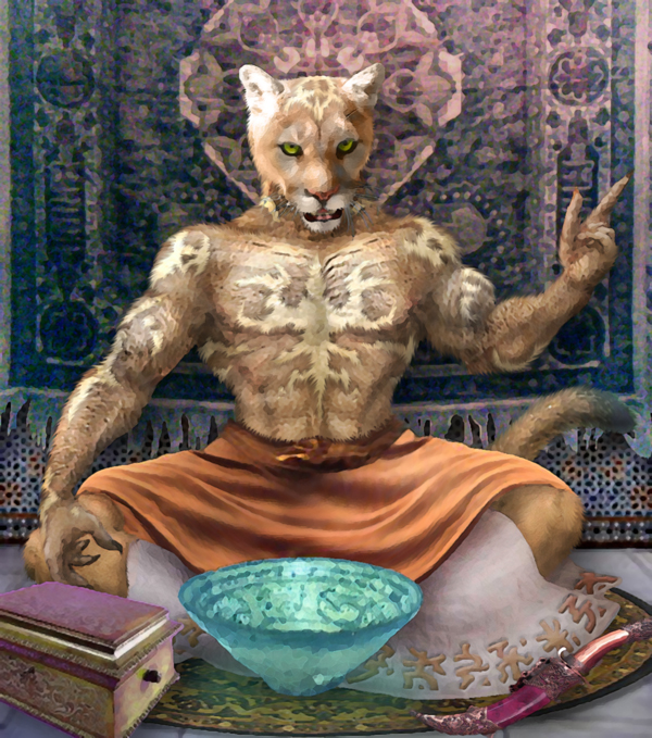 Puma Sirhibas By Nimrond On Deviantart