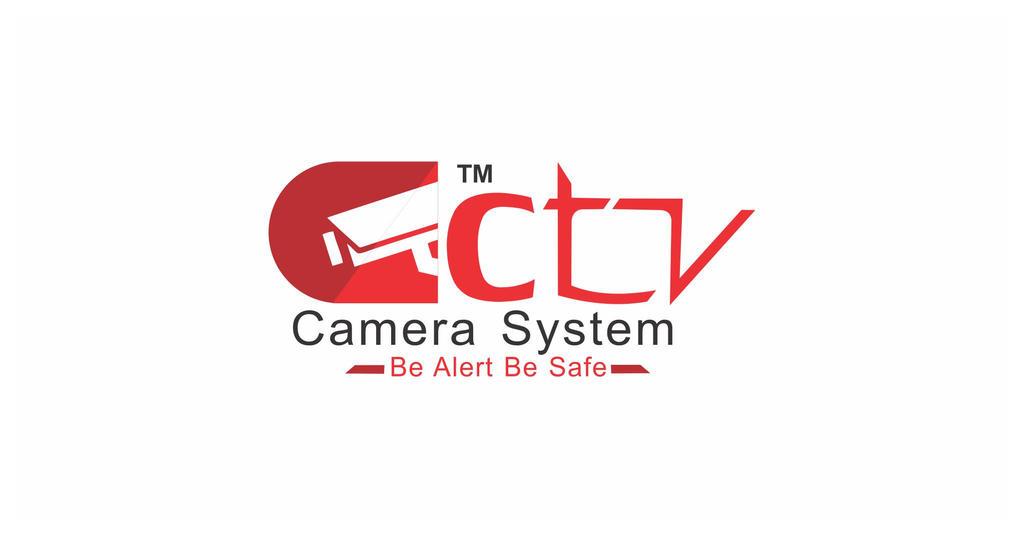 Cctv Logo Design India Logo Design Compan By