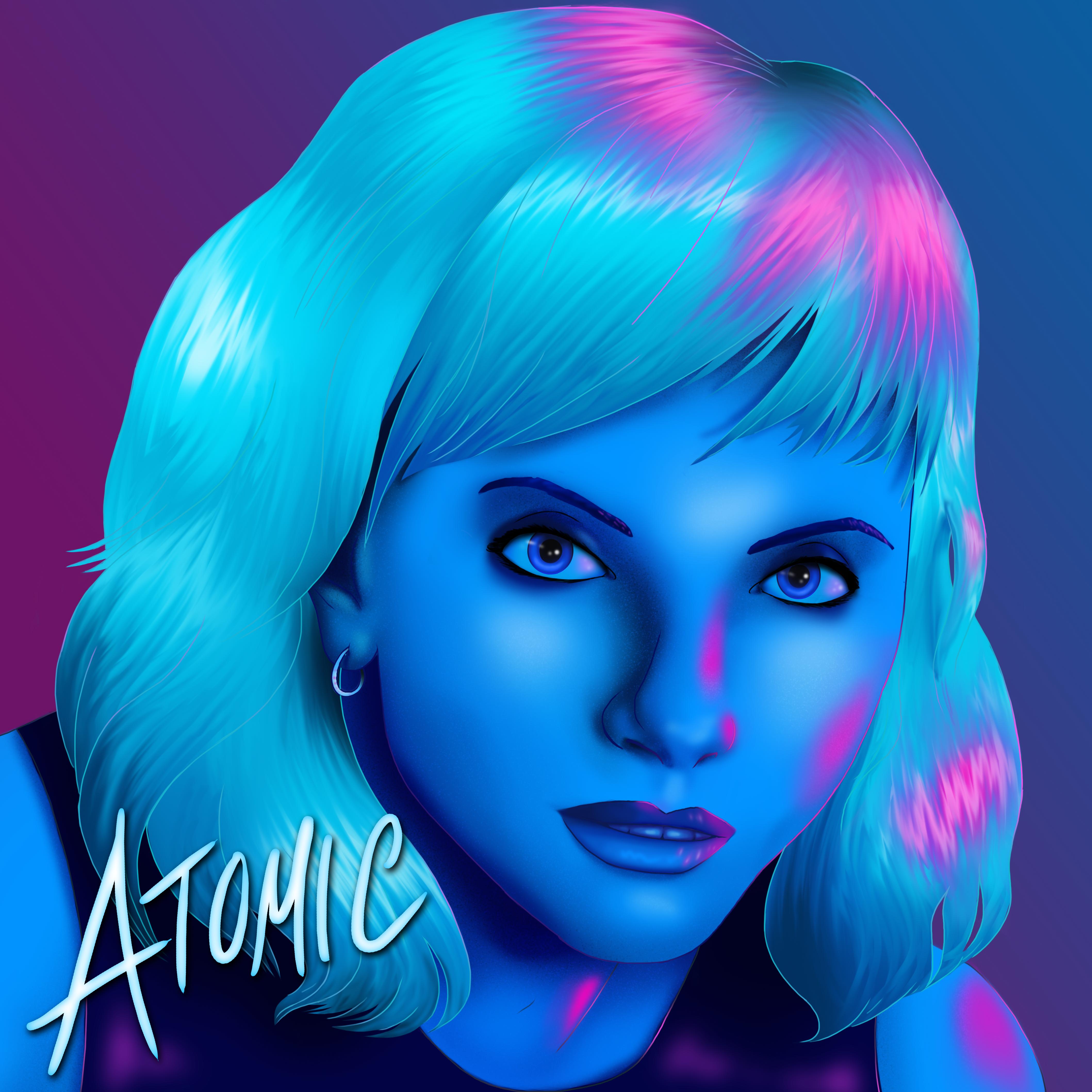 Atomic by Miltonholmes