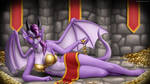 Umbra the Dragoness | Clean