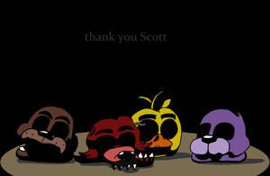 Thank You Scott