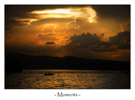 Moments by frescendine