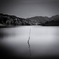 Cingoli's Lake I