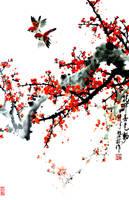 Open flowers by TaoBishu