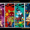 Halloween-My lovest festival by BuNInA