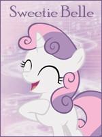 Avatar de Sweetie Belle by Darkselia