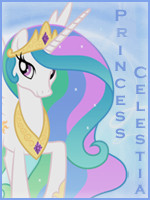 Avatar de Princess Celestia. by Darkselia