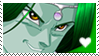 Zarbon Stamp by Darkselia