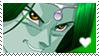 Zarbon Stamp by Darkselia