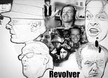 Jackulator9000 - Jack Revolver by marleycake