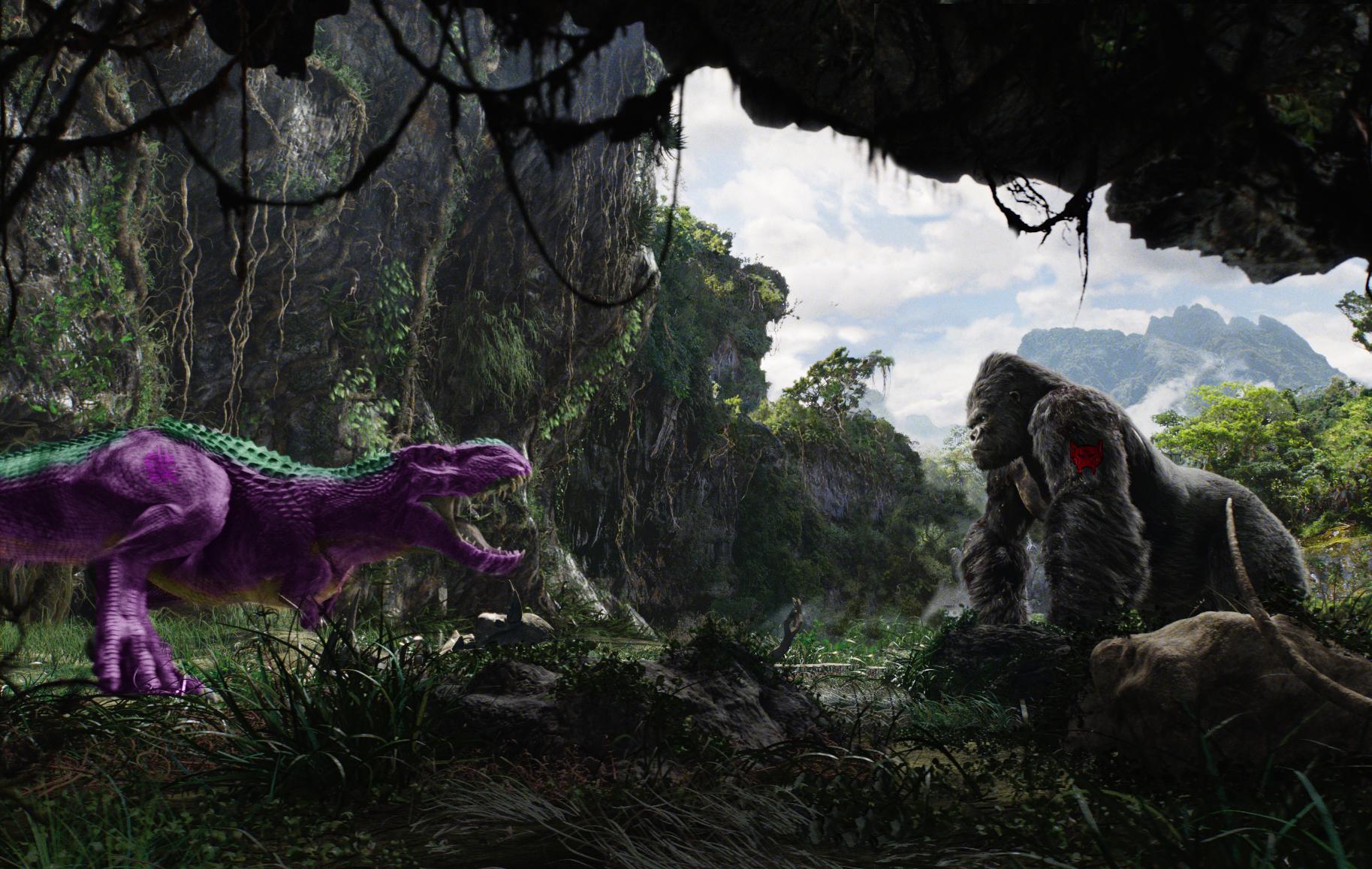 Beast Wars by Eoja