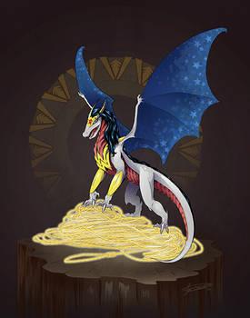 Wonder Dragon
