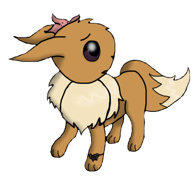 Shaina the Eevee Shaina_new_picture_by_danielle995-d4vk9is