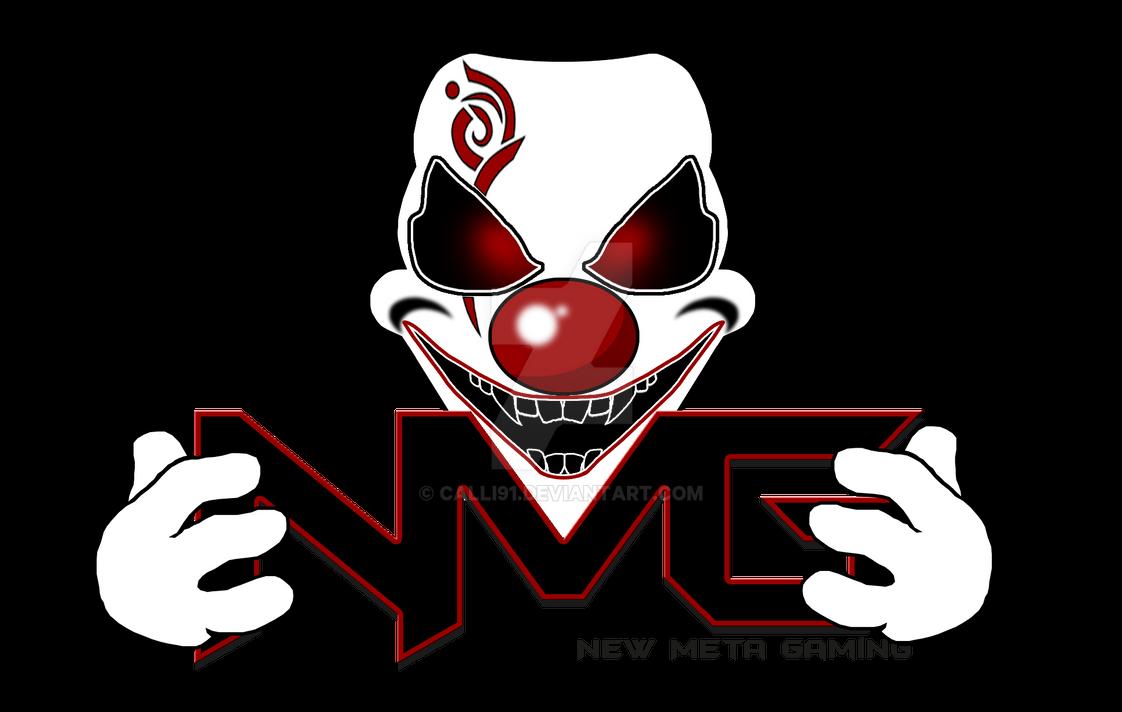 Nmg jokers logo by calli91