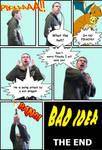 Chavis in Bad Idea