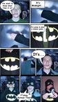 Batman Time!
